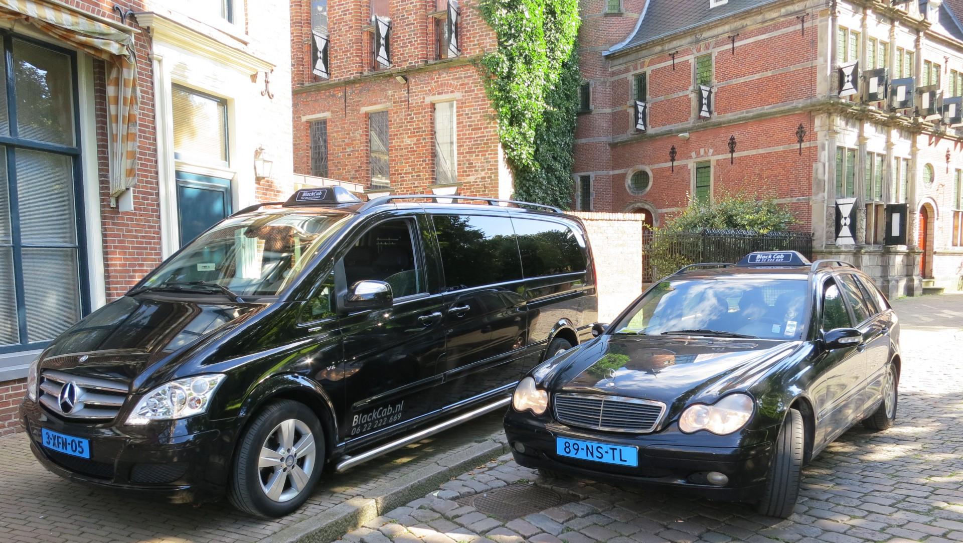 Taxi Kosten Tilburg Naar Schiphol? Goed Opletten