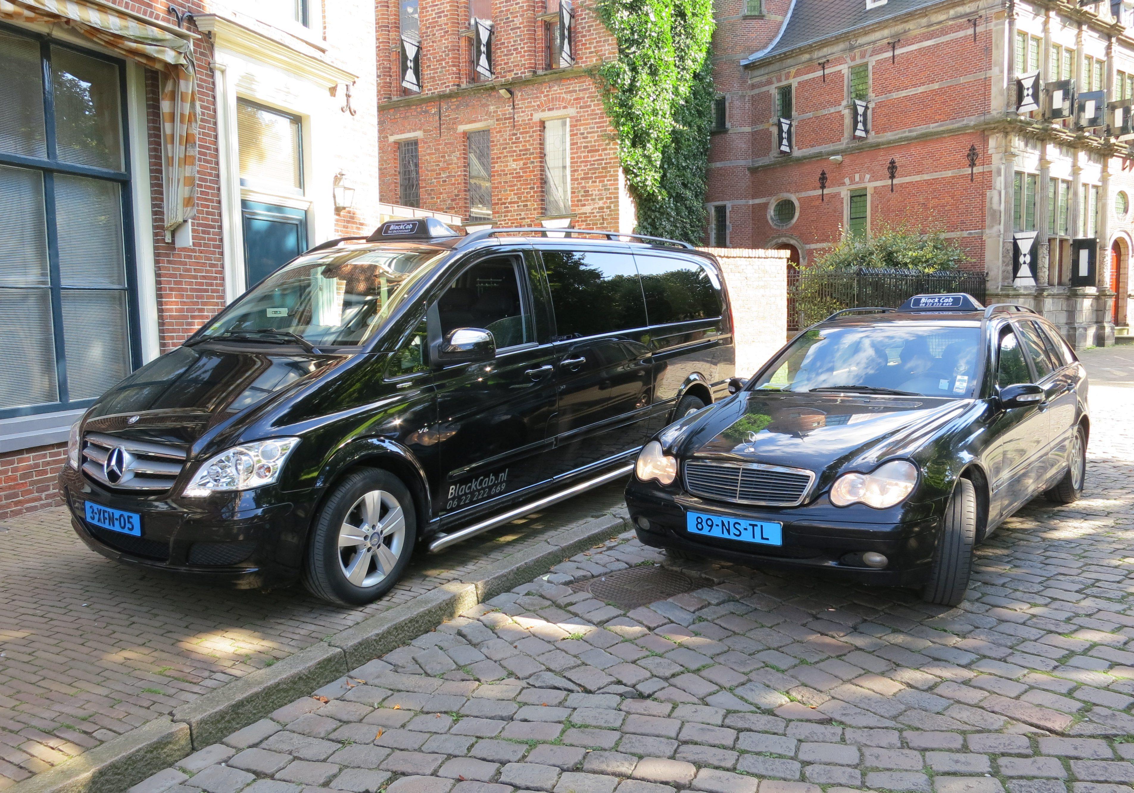 Goedkope taxi Groningen