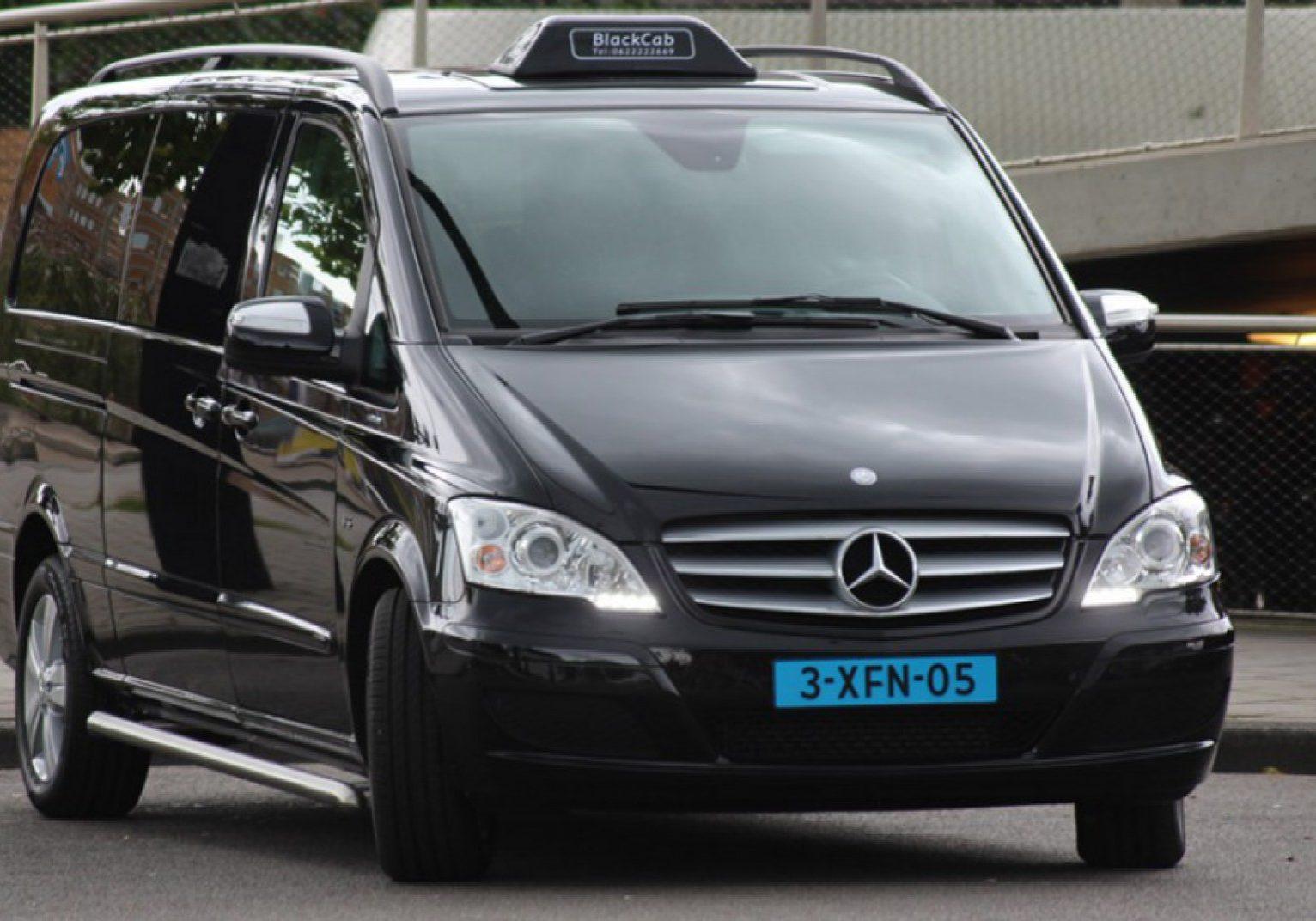 taxi randy